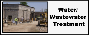 Water/Wastewater Treatment